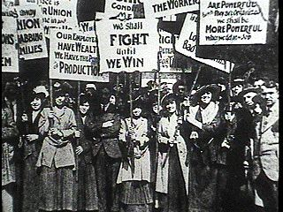 an introduction to the labor organizations of the early 1900s Read and learn for free about the following article: an introduction to photography in the early 20th century.